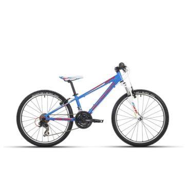 Велосипед Superior XC 24 Racer (Синий-красный-белый)