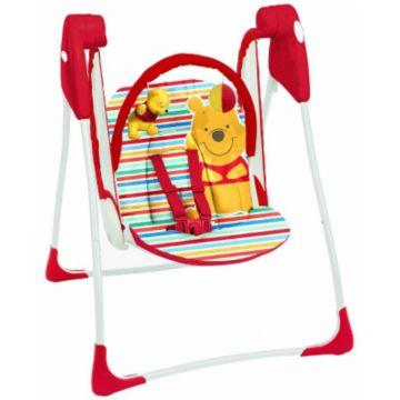 Электрокачели Graco Baby Delight Disney (Simply Pooh)