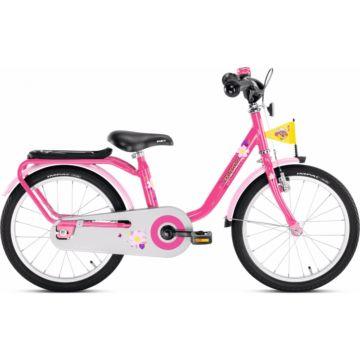 """Детский велосипед Puky Z8 с колесами 18"""" (lovely pink)"""