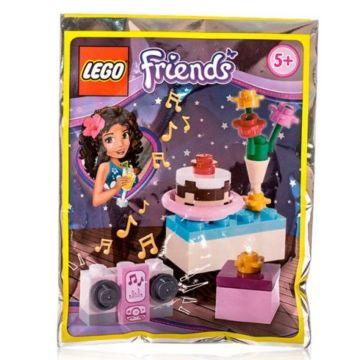 Конструктор Lego Friends 561504 Подружки День рождения