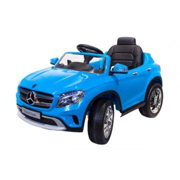 Электромобиль ToyLand Mersedes GLA (синий)