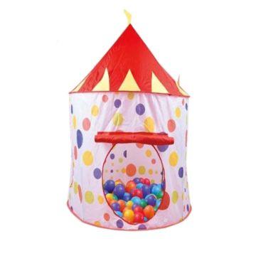 Детская палатка с шарами Yako Цирк