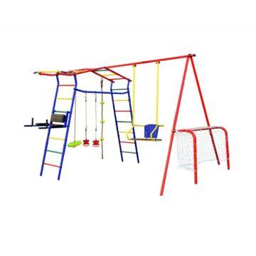 Детский спортивный комплекс КМС Игромания-6 Спорт
