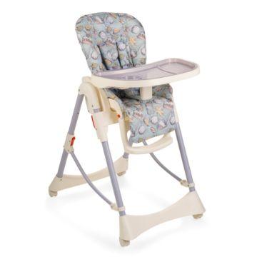 Стульчик для кормления Happy Baby Kevin V2 (розовый)