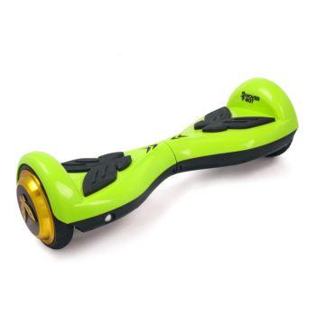 Гироскутер Hoverbot K-2 детский (green)