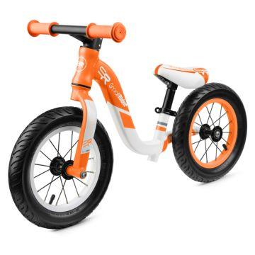 "Беговел Small Rider Prestige Pro 12"" (оранжевый)"