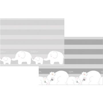 Развивающий коврик Parklon Prime Living Коалы/Слоники за хвостики