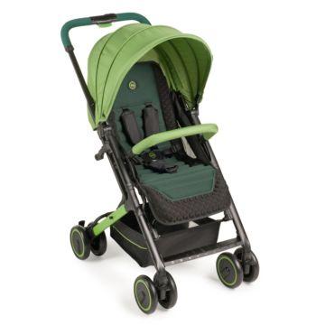 Коляска прогулочная Happy Baby Jetta (зеленый)