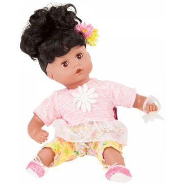 Кукла Gotz Маффин брюнетка