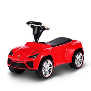 Каталка-автомобиль Rastar Lamborghini Urus (красный)