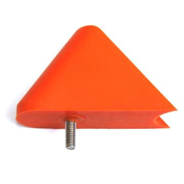 Эластомер для беговела Jumper (оранжевый)