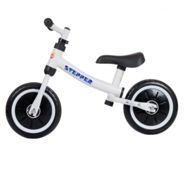 Беговел Babyhit Stepper (white)