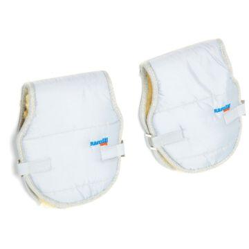Муфта-варежки для коляски Ramili Baby Mite Chiaro