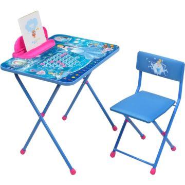 Комплект детской мебели Ника Детям Disney 2 Золушка