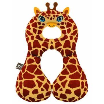 Подголовник Benbat Travel Friends (1-4 лет) Жираф