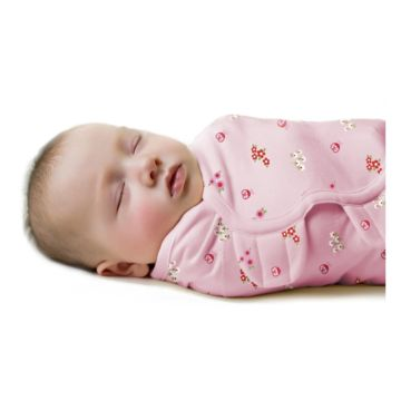 Конверт Summer Infant SwaddleMe SM (божьи коровки)