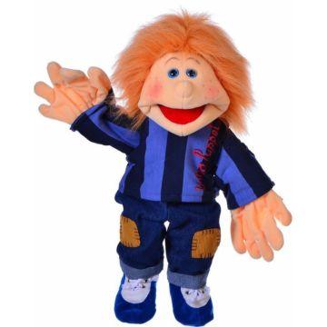 Кукла на руку Living Puppets Луи