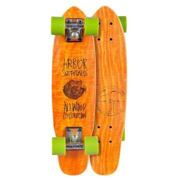 Лонгборд Arbor Woody (Orange)