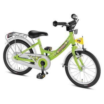 "Детский велосипед Puky ZL 18-3 Alu 18"" (kiwi)"
