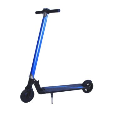 Электросамокат ElectroSmart I-Ezgo (черно-синий)