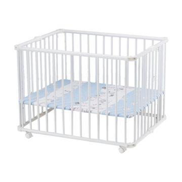 Манеж-кровать Geuther Lucilee белый 97