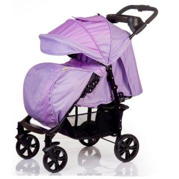 Коляска прогулочная Babyhit Adventure (violet)