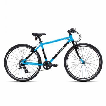 """Подростковый велосипед Frog Bikes 73 26"""" (Team Sky)"""