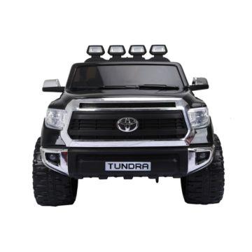 Электромобиль ToyLand Toyota Tundra (черный)