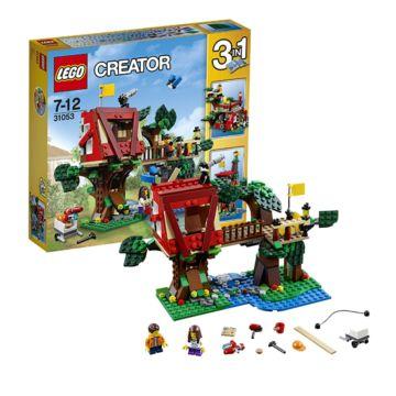 Конструктор Lego Creator 31053 Домик на дереве