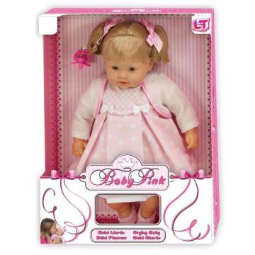Кукла Loko My Dolly Sucette девочка