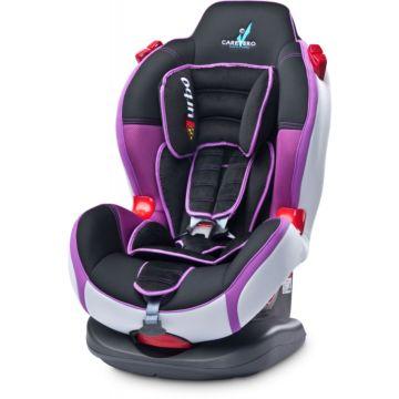 Автокресло Caretero Sport TurboFix (purple)