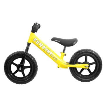Беговел Runbike beck (желтый)
