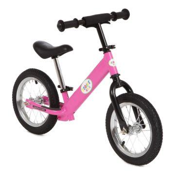 Беговел Leader Kids 336 (Розовый)