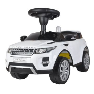 Каталка Chilok Bo Range Rover (белая)