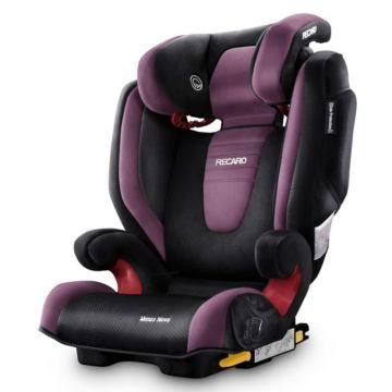 Автокресло Recaro Monza Nova 2 Seatfix (violet)