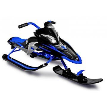 Снегокат Yamaha Apex Snow Moto Titanium (blue)
