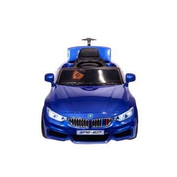 Электромобиль ToyLand BMW 3PB807 (синяя краска)