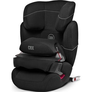 Автокресло CBX by Cybex Aura-Fix Pure Black