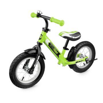 Беговел Small Rider Roadster 2 AIR (зеленый)
