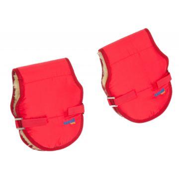 Муфта-варежки для коляски Ramili Baby Mite Rosso
