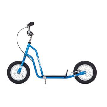 Детский самокат Yedoo Two СОБРАННЫЙ (blue)