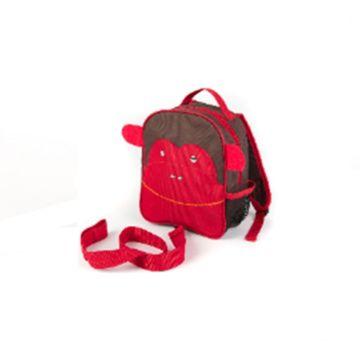 Детский мини-рюкзак TigGer животные (обезьяна)