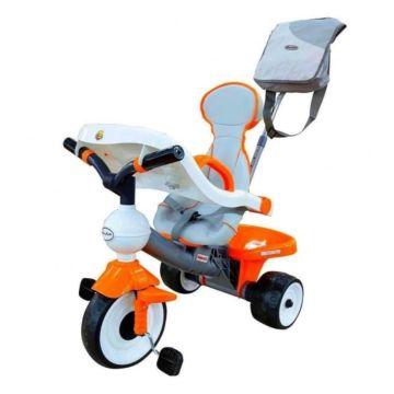 Трехколесный велосипед Coloma Comfort Angel Dl Orange 46581