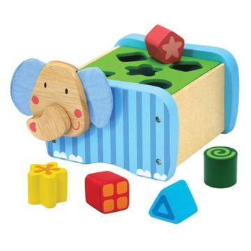 Сортер I`m toy Слон