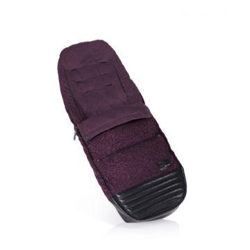 Накидка на ножки Cybex для коляски Priam Grape Juice