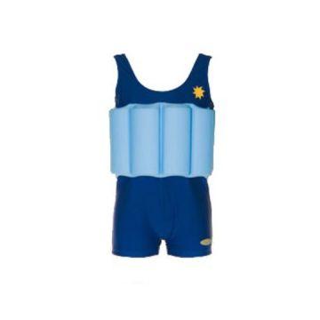 Детский купальный костюм Baby Swimmer для мальчика (солнышко)