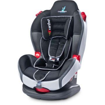 Автокресло Caretero Sport Turbo (graphite)