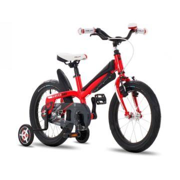 """Детский велосипед Superior Team 16"""" (красный)"""