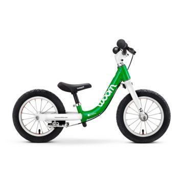 Беговел Woom 1 (зеленый)
