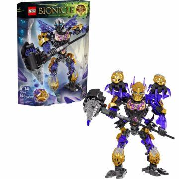 Конструктор Lego Bionicle 71309 Онуа - Объединитель Земли